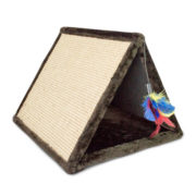 Cat Triangle Play Center