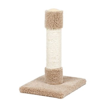 Decorator Sisal Post