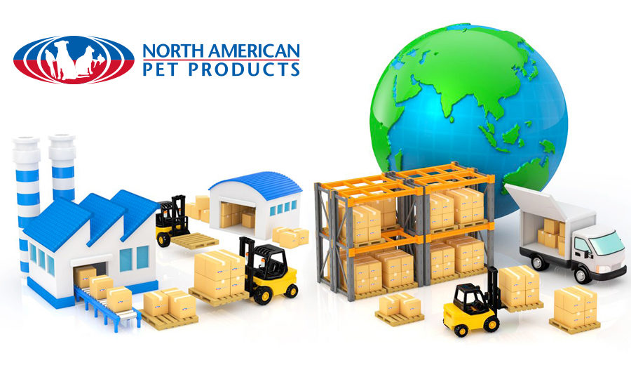 NorthAmerican Pet Products
