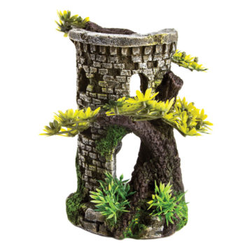 Tower Bonsai